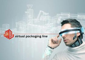 Virtual Packaging Line